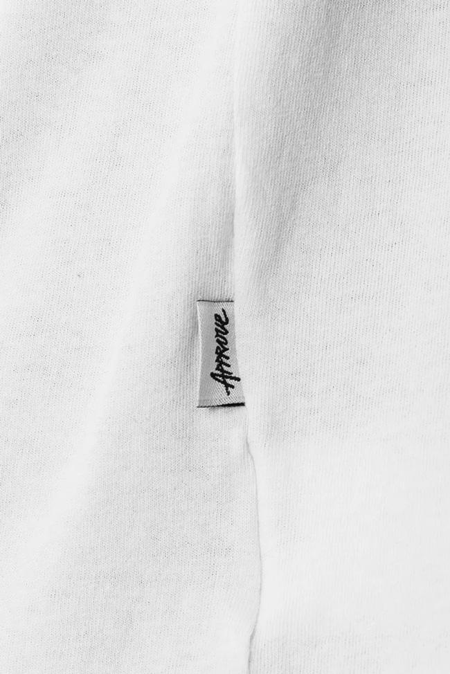 アプルーヴ Tシャツ クラシック ホワイト