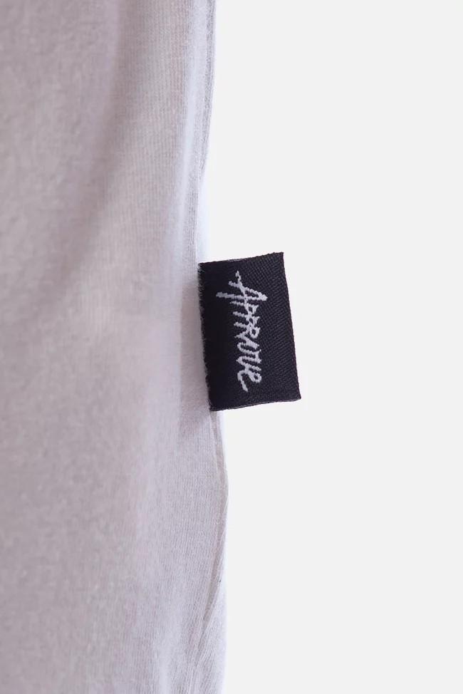 アプルーヴ Tシャツ LPハート オフホワイト